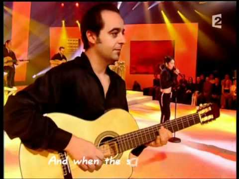 Alizée   La Isla Bonita With subtitles