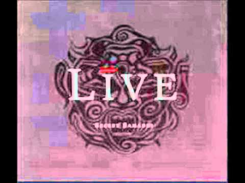 Live - Secret Samadhi (album)