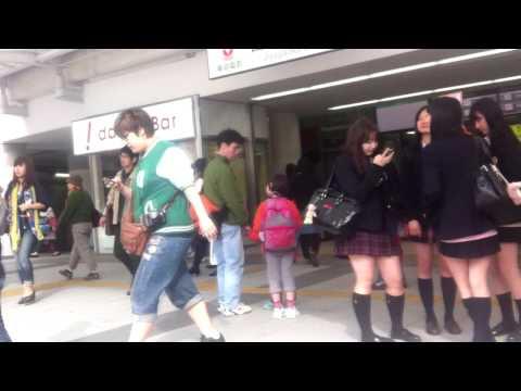 Cuando Llegue a Japon [Impresiones de un Mexicano] Parte 1