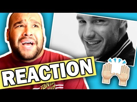 Liam Payne ft. Quavo - Strip That Down REACTION