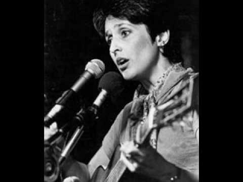 Joan Baez - Angeline