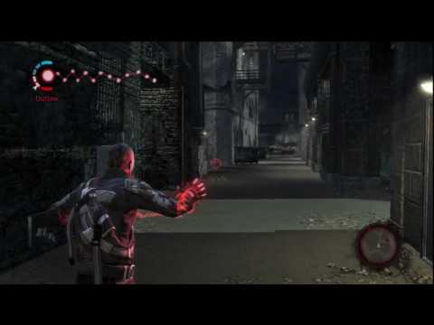 inFamous Gameplay 21 Mission: Zeke's Request [HD]