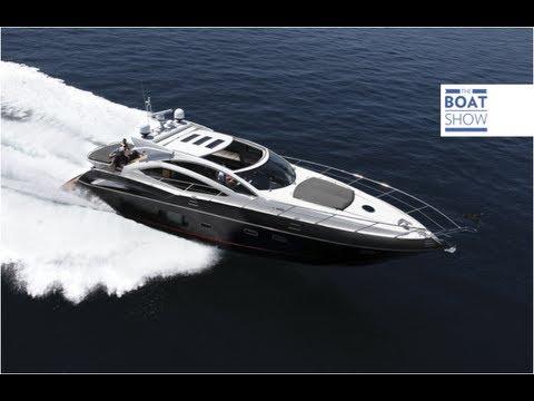 [ITA]  SUNSEEKER PREDATOR 64 - Prova - The Boat Show