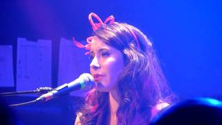 Watch Nerina Pallot When Did I Become Such A Bitch video