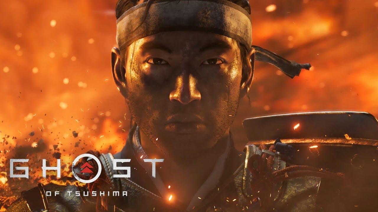 Ghost of Tsushimaの画像 p1_38