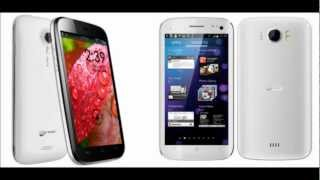 Micromax A116 Canvas 3 HD with quad-core,5 HD IPS screen, 1GB Ram 8 MP camera