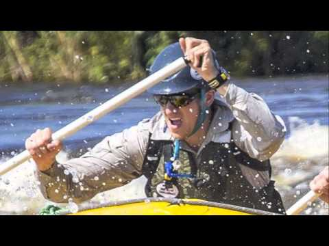 Zambezi River Challenge with Charity Challenge