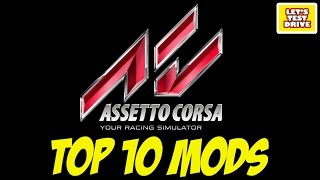 Assetto Corsa Mods Top 10 Best Free Cars + Download 2016
