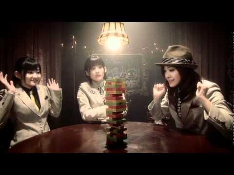 Buono! 『ガチンコでいこう!』 (MV)