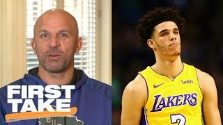 Jason Kidd doesn