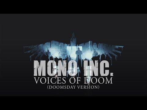 Mono Inc - Voices Of Doom