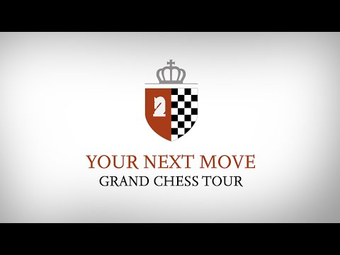 YourNextMove Grand Chess Tour 2016: Day 2