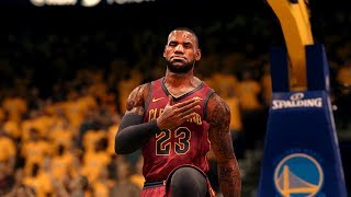 download lagu Nba Live 18 - Cavs Vs Warriors Gameplay + gratis