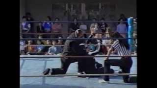 Iwa Kokusai On Samurai Tv 1997 Part 2