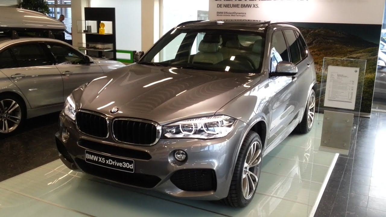 Bmw X5 M 2015 In Depth Review Interior Exterior Youtube