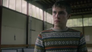 Bored of Being Afraid - The Fades - BBC