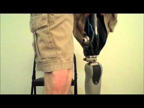 Prosthetic Reviews: Rheo Knee