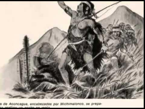 Resistencia mapuche SubVerso