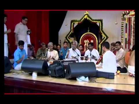 Anjaneya Anjanaputhra...hanuman Stuti ...t.s.radhakrishnaji (t.s.radhakrishnan) video