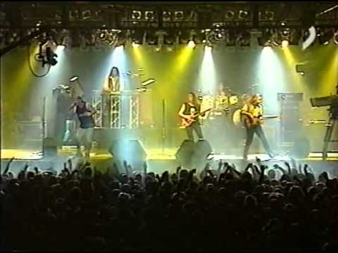 Edda - Koncert 1997. December 26.