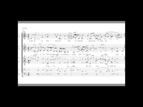 Бёрд Уильям - Puer natus est nobis