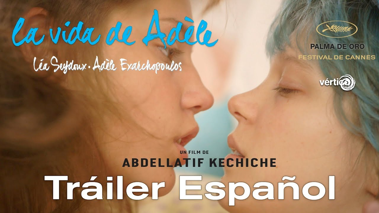 La vida de adele sex scenes - 3 part 7