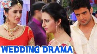 Yeh Hai Mohabbatein 18th September 2014 Full Episode | SHOCKING WEDDING DRAMA