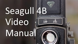 Seagull 4B Video Manual