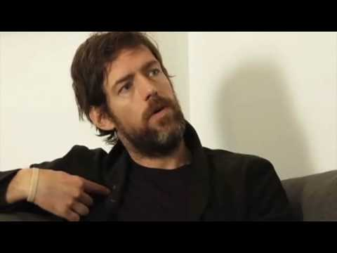 Ed O'Brien - MIDEM Interview [Part 2]