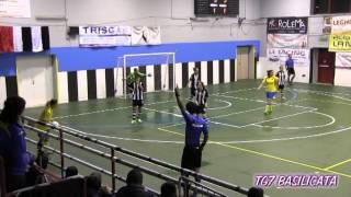 video TG7 Basilicata 11 Dicembre 2014 Serie A Femminile.