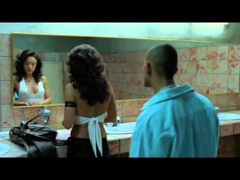 Rosario Tijeras - Flora Martinez Scene Selection -