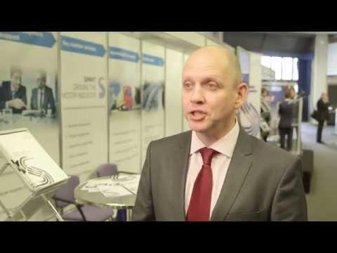 Benefits of joining SMMT - Gareth Jones, SMMT President