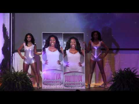 Miss Southern Revue 2013 Talent Section