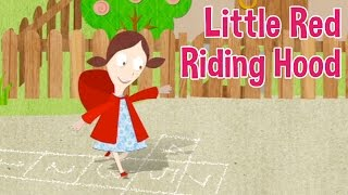 Little Red Riding Hood by Oxbridge Baby