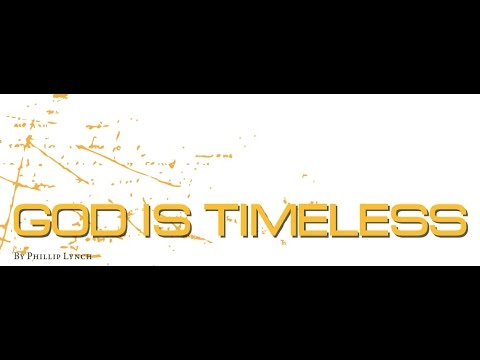 Activated - God is timeless - 1
