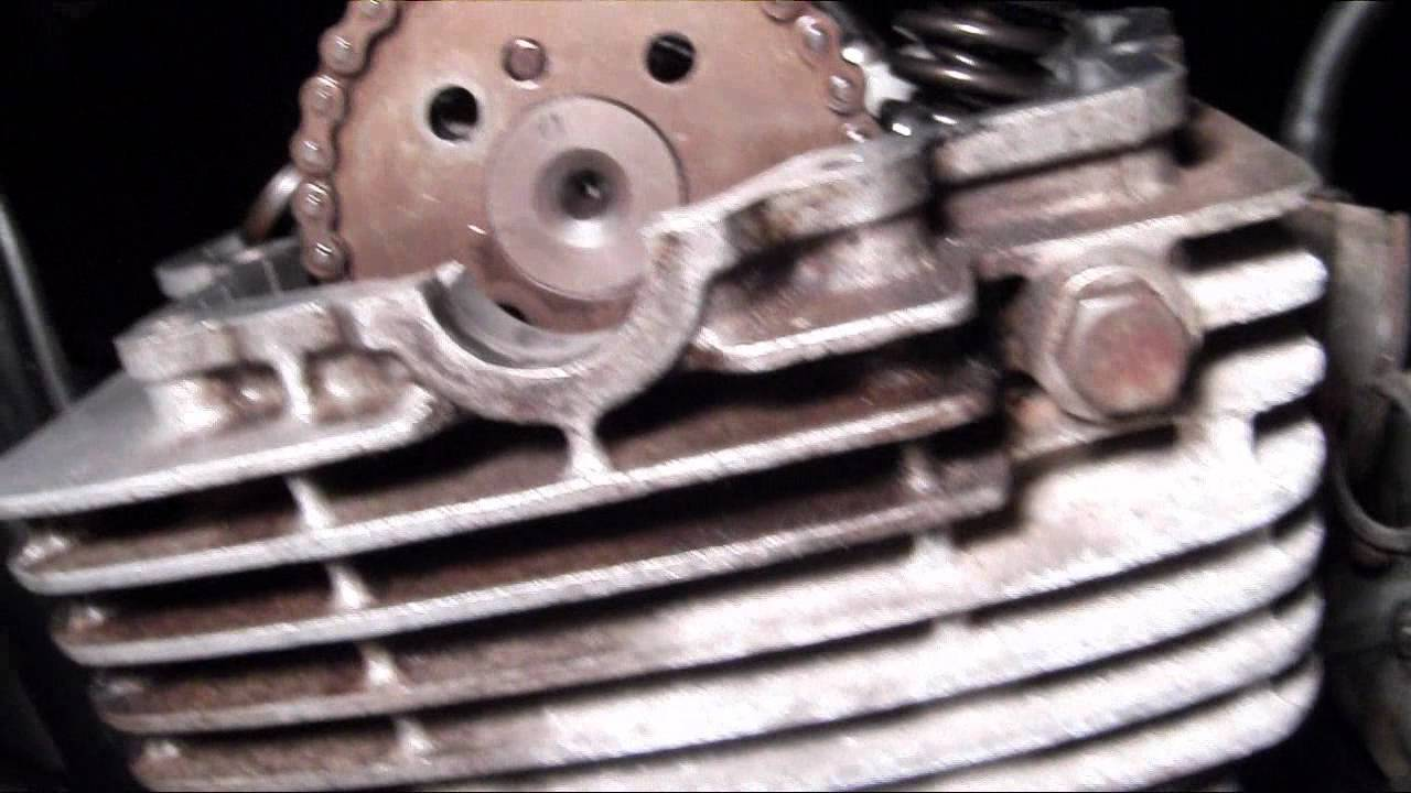 Suzuki Ltz Timing Chain