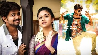 How Bairavaa song released early says Lahari music
