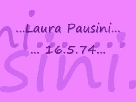 Laura Pausini - 5/74