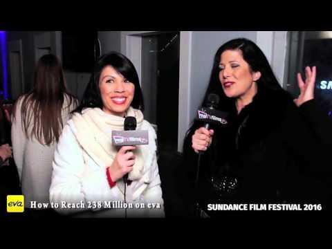 Steffanie Siebrand, Saddle Ranch Media, Mac Africa's Soiree