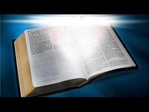 Episodio solo de Biblia negra 1