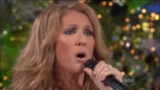Celine Dion O Come All Ye Faithful A Disney Parks Christmas Day Parade 2009