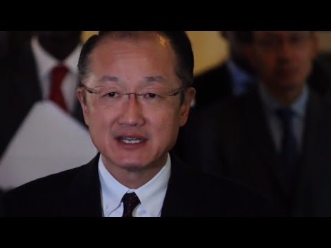 World Bank to Ebola Countries: We're With You