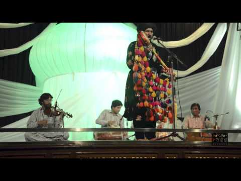 Sain Zahoor - O Bulleya (Live in India Dec 2013)