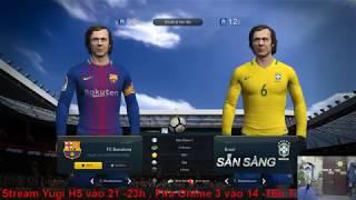 Manchester United Đại Chiến Fifa Oniline 3 P83