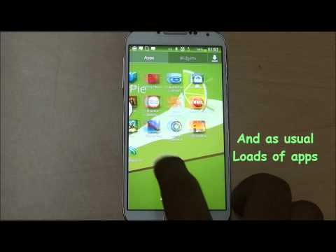 Android 5.0 Key Lime Pie Обзор