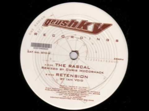 Ian Void - The Rascal (Chris McCormack Remix)