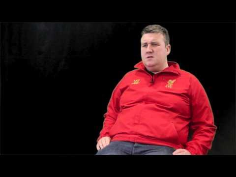 Steven Gerrard on Mastermind