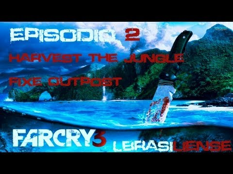 Far Cry 3 - Episodio 2 - Detonado