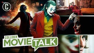 Joker 2 - A Real Possibility or Never Happening? - Movie Talk