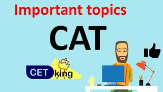 Quant CAT 2017 Syllabus - Top 5 topics Showdown